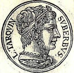 ultimo re di roma