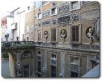 esempio del reimpiego nella storia di Roma