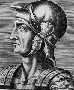 Terzo re di Roma