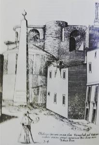 antica litografia