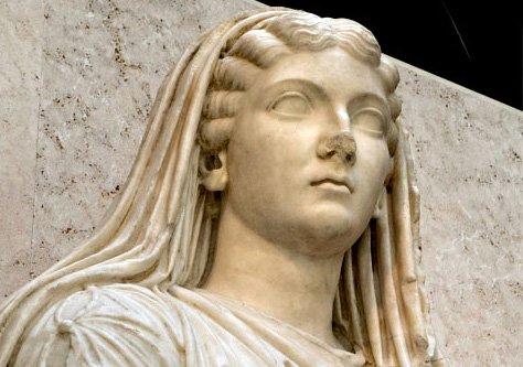 feminist history of rome