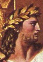 Primo re di Roma