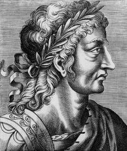 Sesto re di Roma