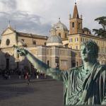 leggende romane su Nerone