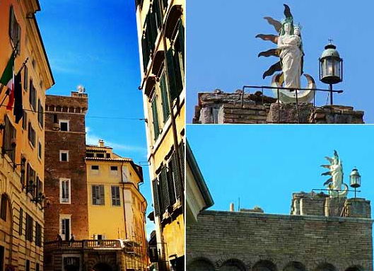 storie a piazza navona